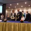 Algerian & Spanish Ministers